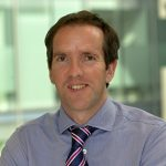 Ian Joynson, Executive Director of Asset Management