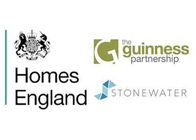 Logo Comp - homes england